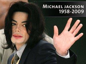 MJ Farewell