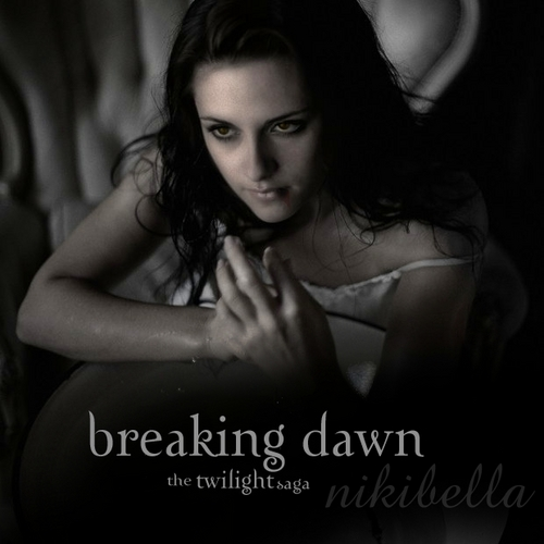 Twilight Saga: Breaking Dawn screenwriter Melissa Rosenberg is talking about