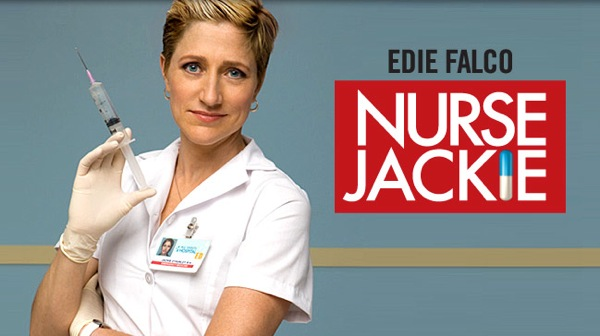 Edie Falco, Nurse Jackie Amy Poehler, Parks and Recreation Tina Fey, 30 Rock